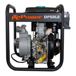 Motobomba Diesel ITCPower...