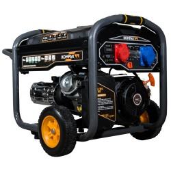K4000S Generador Gasolina...