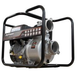 Motobomba Gasolina ITCPower...