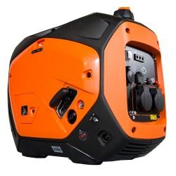 BXGNi2200E Generador Inverter 2200W BLACK+DECKER