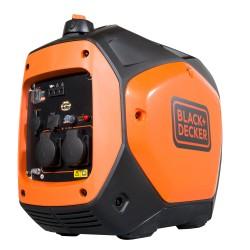 Generador Inverter 2200W...