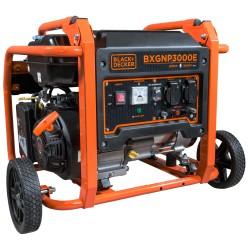 Generador Gasolina 3000w...
