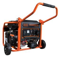 Generador Gasolina BLACKandDECKER