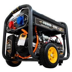 Generador Dual Fuel FULL...