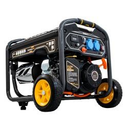 Generador Dual Fuel...