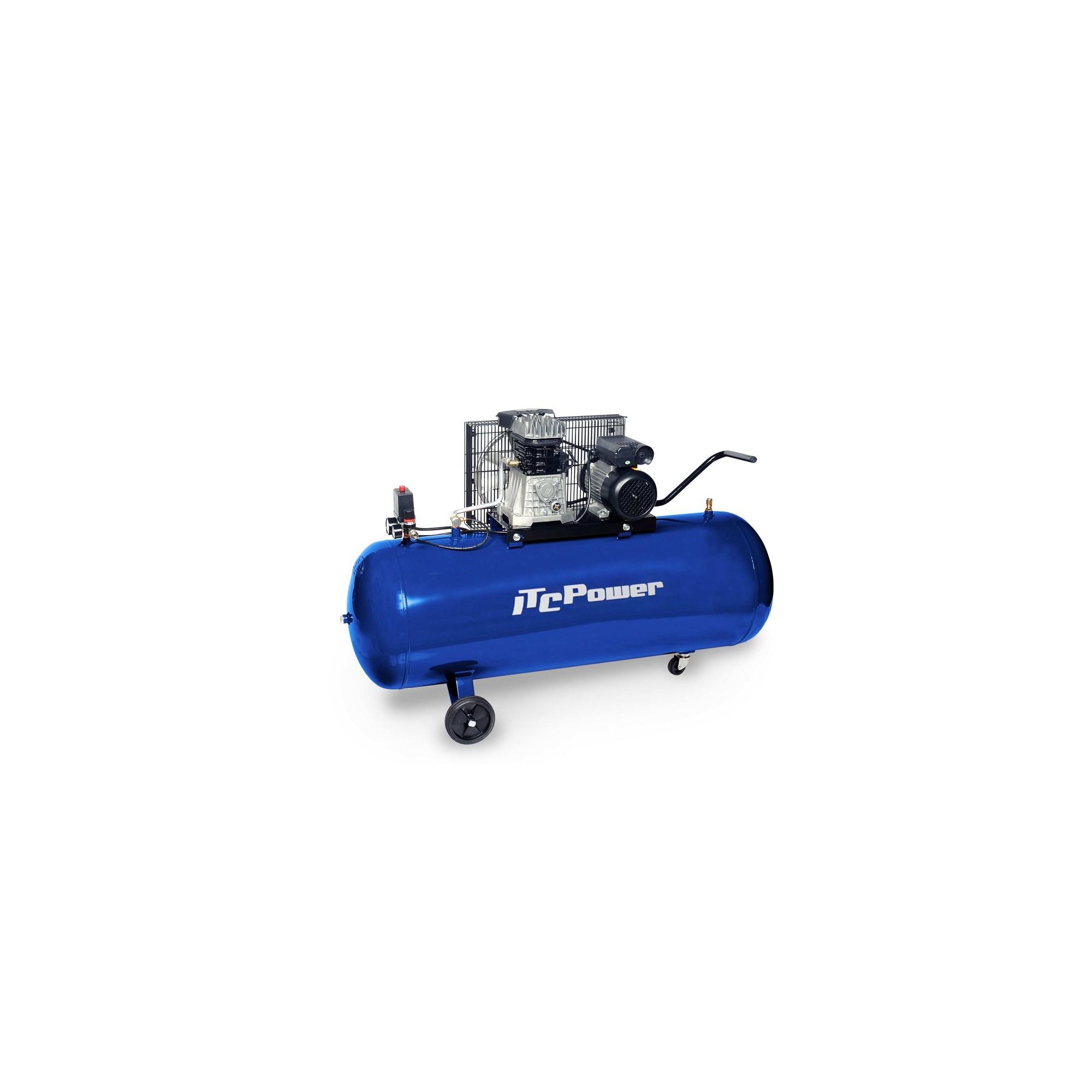 ACB100-3 Compresor Profesional ITCPower