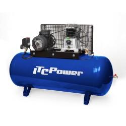 Compresor Trifásico Profesional ITCPower ACB300-6T