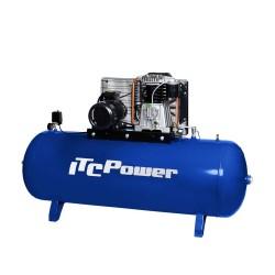 Compresor Trifásico Profesional ITCPower ACB500-10T