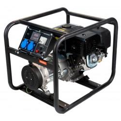 GG9000C Generador Gasolina...