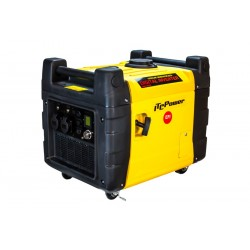 Generador Inverter arranque eléctrico  ITCPower GG5600SEi
