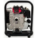 GP25-2 Motobomba Gasolina TCPower Aguas Limpias de Caudal