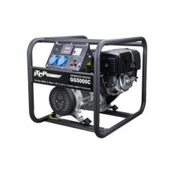 Generador Gasolina ITCPower GG5000C
