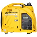 GG10i Generador Inverter ITCPower