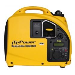 GG20i Generador Inverter ITCPower