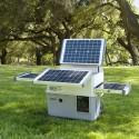 GENERADOR SOLAR 1500W - Energía renovable 1500w - Generador portátil