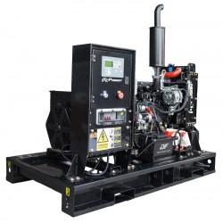 DG16KE Grupo Electrógeno Abierto Trifásico 16,5 kVAs ITCPower