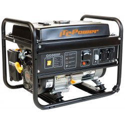 Generador Gasolina ITCPower