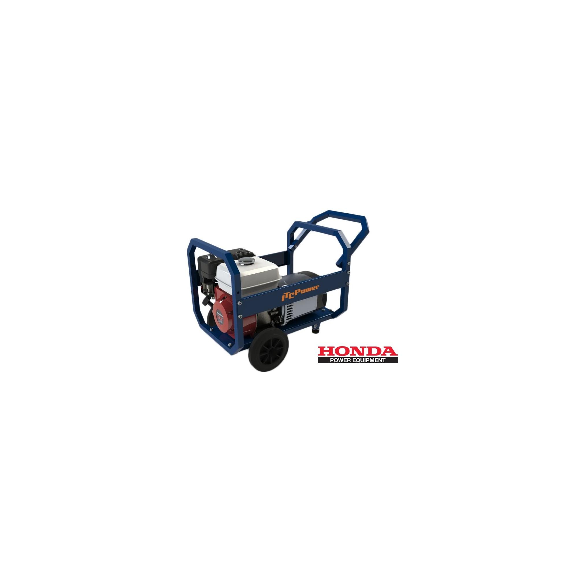 Generador Gasolina GH3000M
