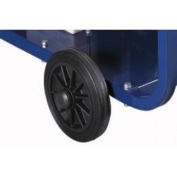 Kit de ruedas para generadores ITCPower con motor HONDA