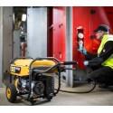 RP2500 Generador Gasolina Caterpillar 2,5 Kw