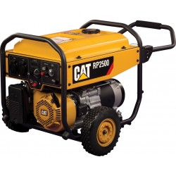 RP2500 Generador Gasolina Caterpillar