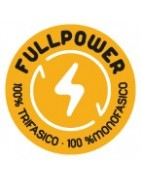 Generador Diesel Monofásico y Trifásico Full Power